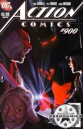 Superman Action Comics #900 (Variant Cover B)
