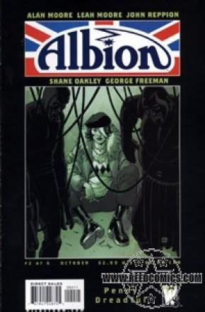 Albion #2