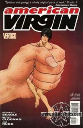 American Virgin #3