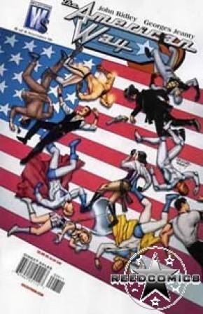 American Way #8