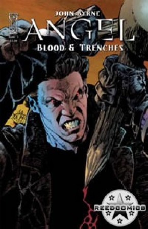 Angel Blood & Trenches #3
