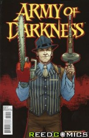 Army of Darkness Ongoing #10