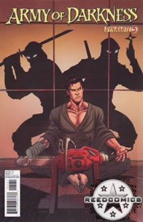 Army of Darkness Ongoing #5