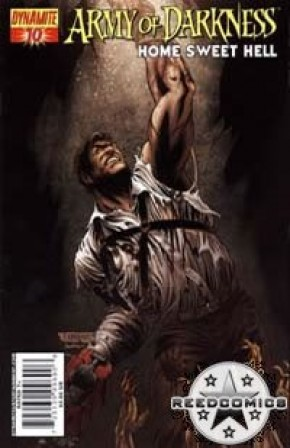 Army of Darkness Volume 2 #10