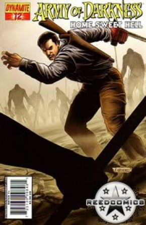 Army of Darkness Volume 2 #12