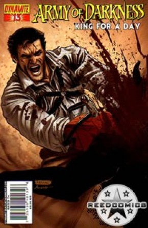 Army of Darkness Volume 2 #13