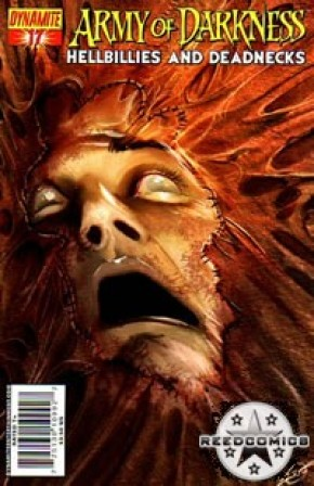 Army of Darkness Volume 2 #17