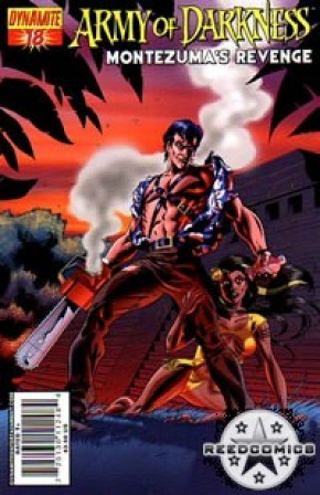Army of Darkness Volume 2 #18