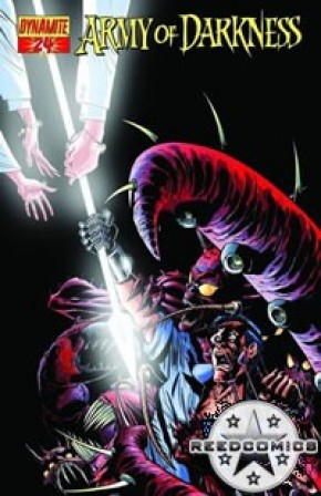 Army of Darkness Volume 2 #24