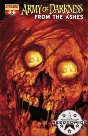 Army of Darkness Volume 2 #2