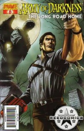 Army of Darkness Volume 2 #6