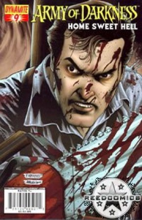 Army of Darkness Volume 2 #9