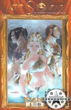 Aspen Showcase Kiani (Cover B)