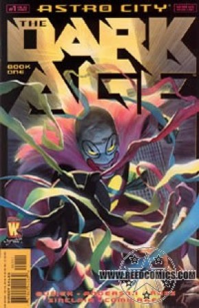 Astro City The Dark Age Volume 1 #1