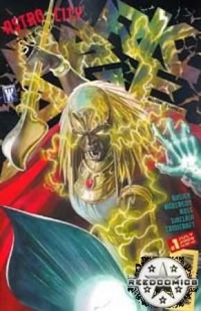 Astro City the Dark Age Book 3 #1