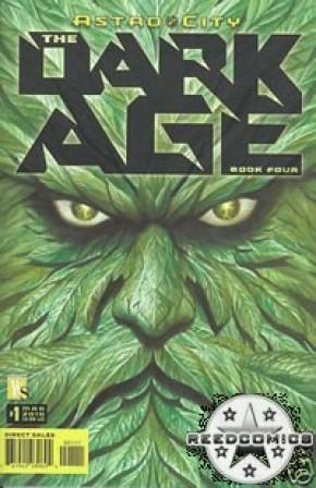 Astro City the Dark Age Book 4 #1