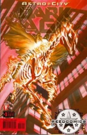 Astro City the Dark Age Book 4 #3