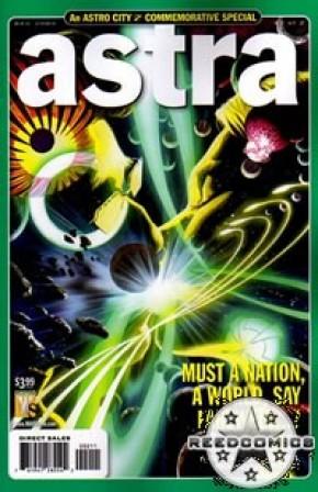 Astro City Astra Special #2