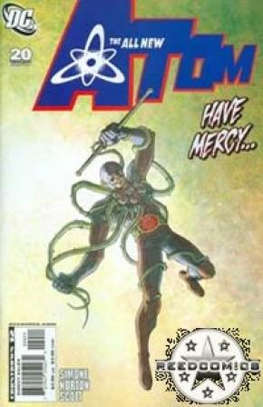 All New Atom #20