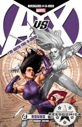 Avengers vs X-Men #11 (X-Men Team Store Variant)