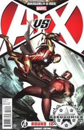Avengers vs X-Men #12 (1 in 25 Incentive)
