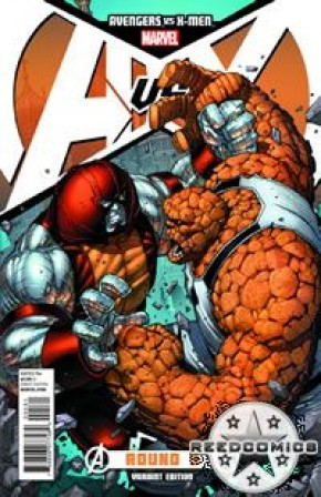 Avengers vs X-Men #5 (1 in 25 Incentive)