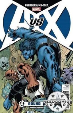 Avengers vs X-Men #8 (1:25 Incentive)