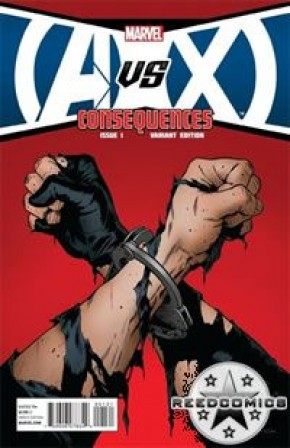 AVX Consequences #1 (1:20 Incentive)