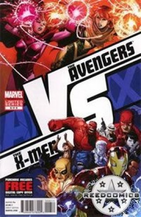 AvX vs #6