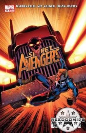 Secret Avengers #17