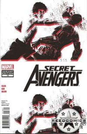 Secret Avengers #18 (1:20 Incentive)