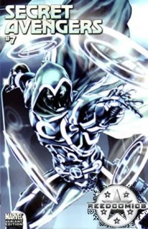 Secret Avengers #7 (1:15 Incenitve)