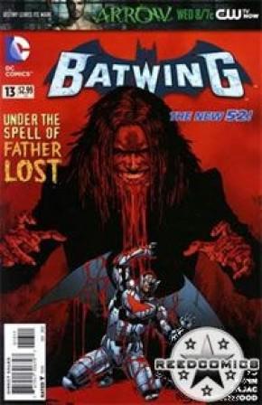 Batwing #13