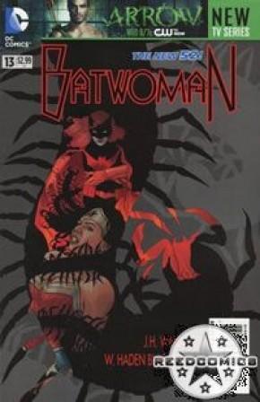 Batwoman #13