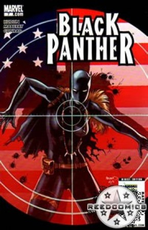 Black Panther (Current Series) #7