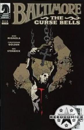 Baltimore The Curse Bells #2