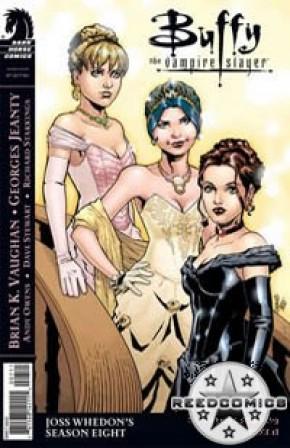 Buffy The Vampire Slayer #7 (1 in 4 Incentive)