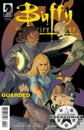 Buffy The Vampire Slayer Season 9 #13
