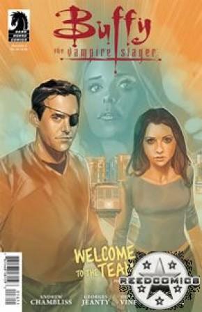 Buffy The Vampire Slayer Season 9 #16