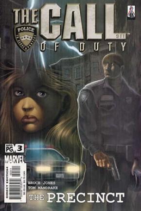Call of Duty The Precinct #3