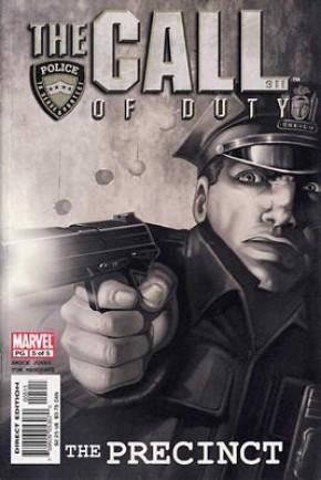 Call of Duty The Precinct #5
