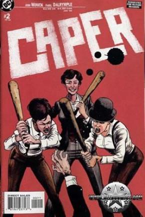 Caper #2