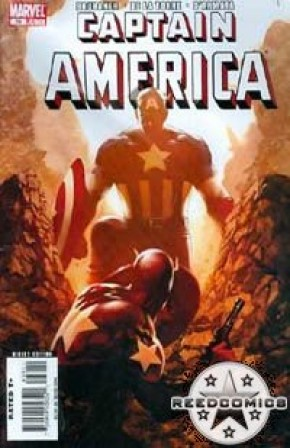 Captain America Volume 5 #39