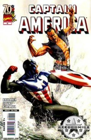Captain America Volume 5 #46