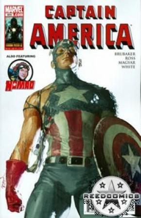 Captain America Volume 5 #605