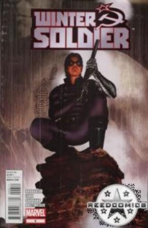 Winter Soldier #6