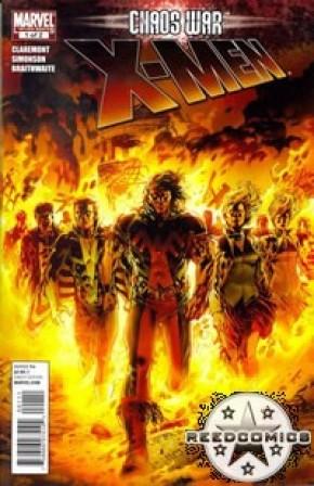 Chaos War X-Men #1