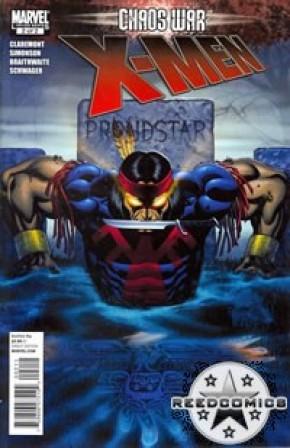 Chaos War X-Men #2