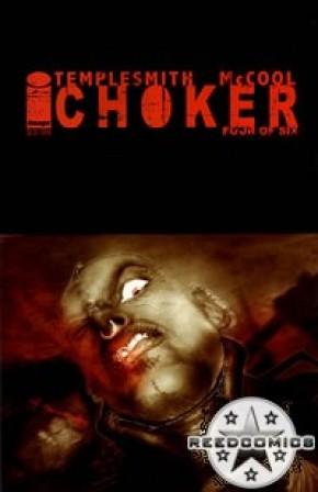 Choker #4