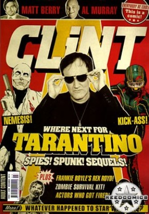 Clint #3